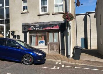 Thumbnail Retail premises for sale in Diamond, Tempo, Enniskillen, County Fermanagh