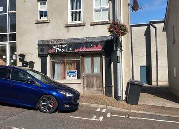 Thumbnail Retail premises for sale in Diamond, Tempo, Enniskillen, County Fermanagh