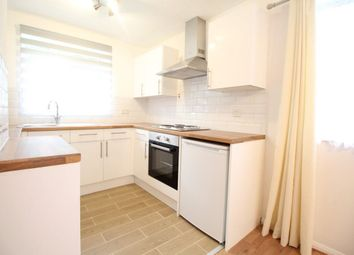 Thumbnail 1 bedroom flat to rent in Millstream Close, Hitchin