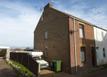 Thumbnail 2 bed semi-detached house for sale in Drift Road, Caister-On-Sea, Great Yarmouth