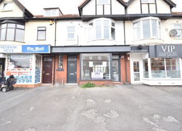 Thumbnail Land to rent in Red Bank Road, Blackpool, Lancashire