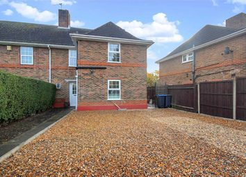 Thumbnail 3 bed semi-detached house for sale in Whatley Avenue, London