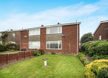 Thumbnail 3 bed semi-detached house for sale in Stephenson Way, Blaydon-On-Tyne