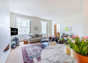 Thumbnail 1 bed flat for sale in Montagu Square, Marylebone, London