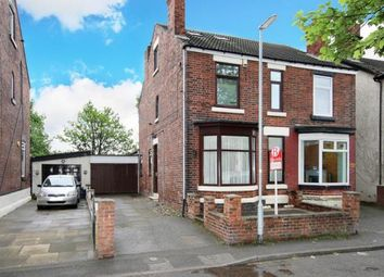Thumbnail 3 bed semi-detached house for sale in Clifton Grove, Rotherham, South Yorkshire