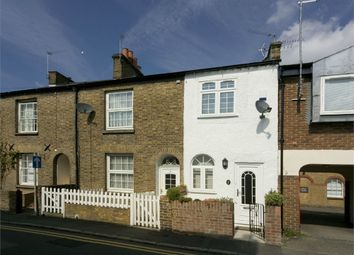 Thumbnail 3 bed cottage for sale in Russell Street, Windsor, Berkshire