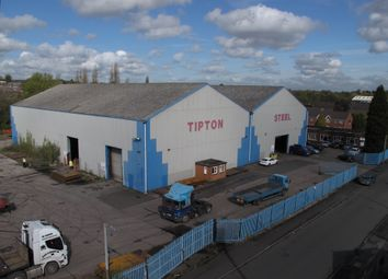 Thumbnail Light industrial to let in Hobart Road, Coseley, Tipton
