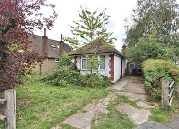 Thumbnail 2 bed detached bungalow for sale in Dickens Drive, Addlestone