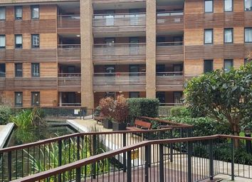 Thumbnail 4 bed flat to rent in Albatross Way, London