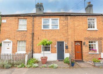 2 bed terraced house for sale in North Road, Hersham Village, Surrey KT12