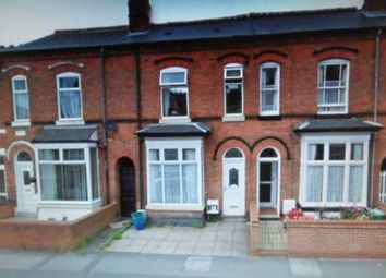 Thumbnail 1 bed flat to rent in Addison Road, Kingsheath, Birmingham