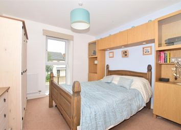 Thumbnail 1 bed flat for sale in Alcock Crescent, Crayford, Kent