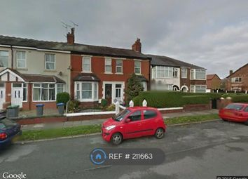 Thumbnail 2 bedroom flat to rent in Bispham Road, Blackpool