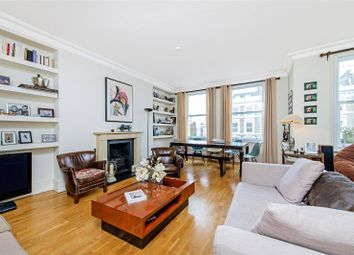 Thumbnail 4 bedroom flat for sale in Redcliffe Gardens, London