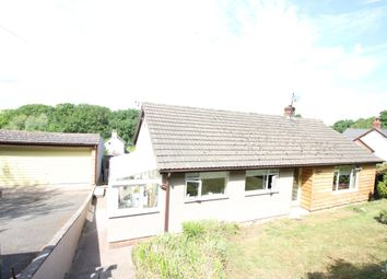 Thumbnail 3 bed bungalow for sale in Parkend Road, Yorkley