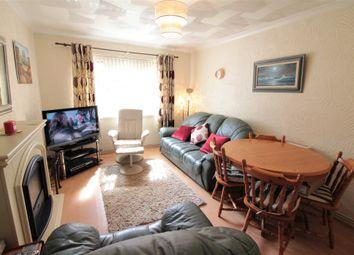 Thumbnail 2 bedroom flat for sale in Ward Close, St Julians, Newport