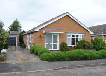 Thumbnail 2 bedroom bungalow to rent in Elms View, Great Gonerby, Grantham