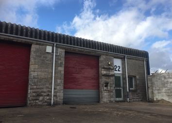 Thumbnail Industrial to let in Unit 22, Endeavour Close Industrial Estate, Neath, Port Talbot