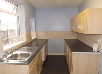 Thumbnail 2 bedroom property to rent in New Street, Huthwaite, Sutton-In-Ashfield
