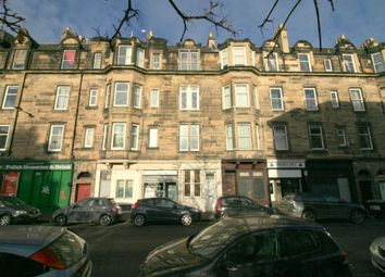 Thumbnail 1 bedroom flat for sale in Albion Road, Edinburgh
