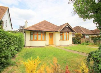 Thumbnail 4 bedroom detached bungalow to rent in Syke Cluan, Richings Park, Buckinghamshire