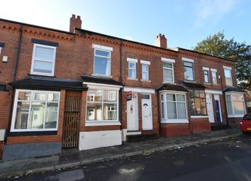 Thumbnail 2 bed property to rent in Kitchener Road, Selly Park, Birmingham