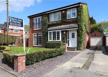 Thumbnail 3 bedroom detached house for sale in Pentland Way, Morley, Leeds, West Yorkshire