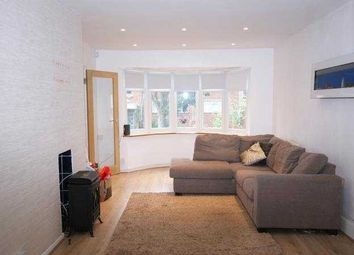Thumbnail 3 bed detached house to rent in Quernmore Road, Finsbury Park, London