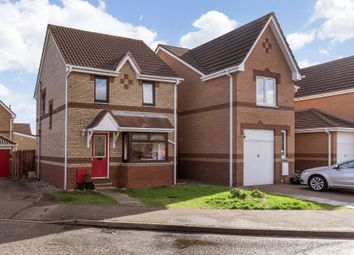 Thumbnail 3 bedroom detached house for sale in 16 Rowanhill Drive, Port Seton