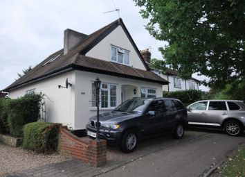 Thumbnail 3 bed detached house for sale in Goffs Lane, Waltham Cross, Hertfordshire