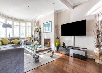 Thumbnail Terraced house for sale in Aberfoyle Road, London