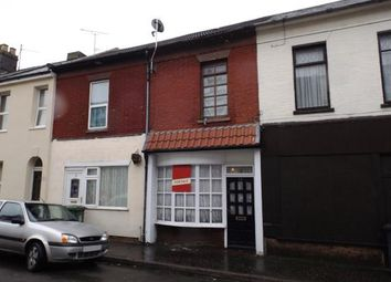 Thumbnail 1 bed terraced house for sale in Great Yarmouth, Norfolk