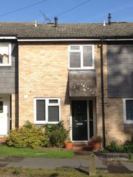 Thumbnail Terraced house to rent in Rosebay Avenue, Billericay
