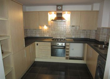 Thumbnail 2 bedroom flat to rent in Valley Park View, Peterborough