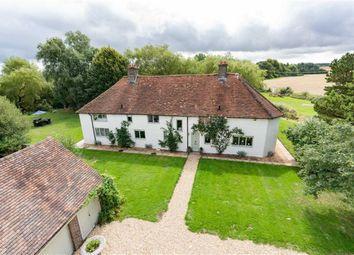 6 bed detached house for sale in Potato Lane, Nr Glynde, East Sussex BN8
