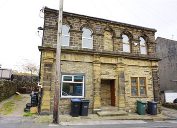 Thumbnail 3 bed terraced house for sale in Lane Ends, Oakworth, Keighley