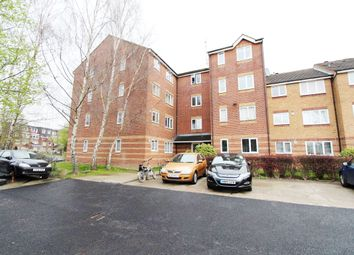 Thumbnail 1 bedroom flat for sale in Bream Close, London