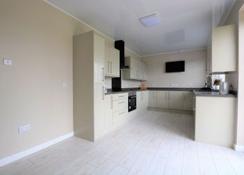 Thumbnail 3 bed detached bungalow for sale in Moor Row