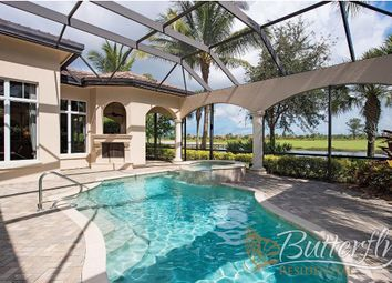 Thumbnail 3 bed detached house for sale in Naples, Florida, United States