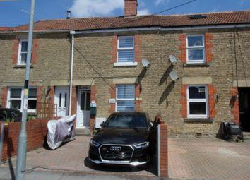 2 bed terraced house for sale in Sheldon Road, Chippenham SN14