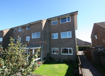 Thumbnail 2 bedroom flat to rent in Bickley Court, Shaftesbury