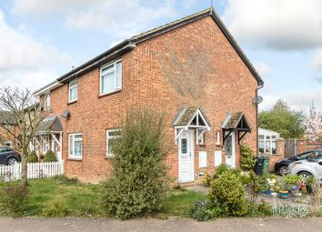 Thumbnail 1 bed terraced house for sale in Broadway, Witham