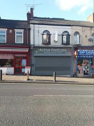 Thumbnail Retail premises to let in 93 Ford Green Road, Smallthorne, Stoke On Trent, Staffs