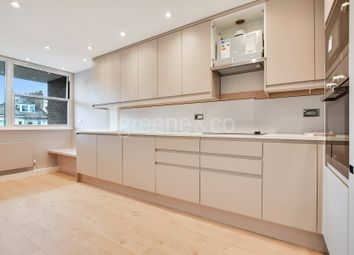 Thumbnail 3 bed flat to rent in Belsize Grove, Belsize Park, London