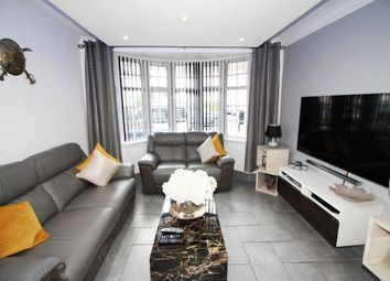 Thumbnail 3 bed terraced house for sale in Rosecroft Road, Southall