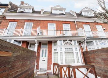 Thumbnail 9 bedroom terraced house for sale in The Vale, London