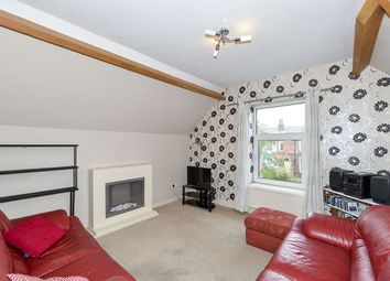 Thumbnail 2 bed flat for sale in Stepney Road, Scarborough