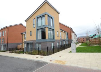 Thumbnail 4 bedroom semi-detached house for sale in Midgham Way, Reading, Berkshire