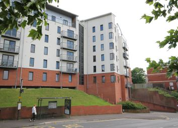 Thumbnail 2 bed flat for sale in Derby Road, Lenton, Nottingham