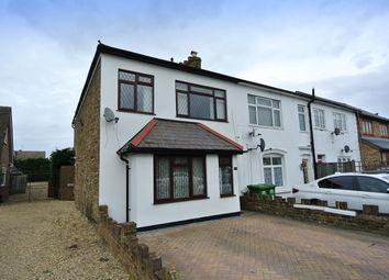 4 bed end terrace house for sale in Feltham Hill Road, Ashford TW15
